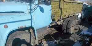 грузовика газ 53 - обмен на УАЗ 3303