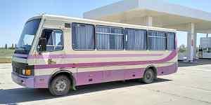 Автобус эталон