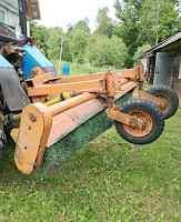 щетку от трактора Беларусь