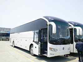 Голден Драгон 6139 (Туристический автобус)