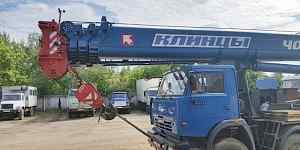 Клинцы кс-65719-1К год выпуска 2012