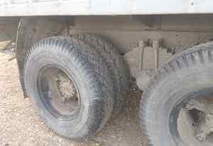 Камаз 5320 фургон