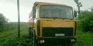 Маз мзкт 65158