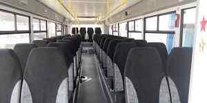 Автобус лиаз пригороднай 2010г