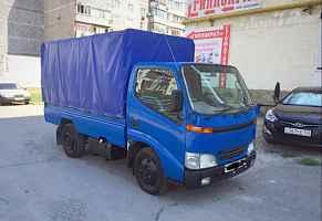 бортовой грузовик Toyota Dyna 2001 год