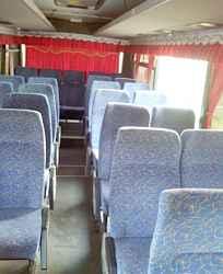 автобус маз 256170 в отличном состоянии