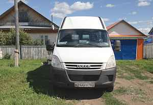 Микроавтобус Iveco Daily 204GS-15H