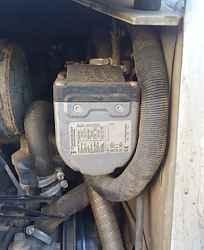 Мини погрузчик бобкет s220