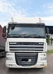 Тягач грузовой седельный DAF FT XF 105.410