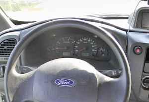 Форд Транзит/ Ford Transit