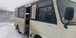 Автобус Hyundai HD