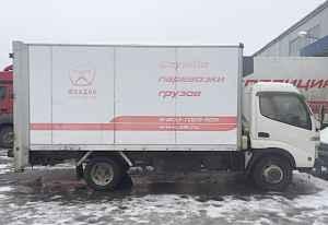 Тойота Дюна грузовой фургон