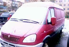 газель 2005 г. в