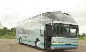 Автобус Neoplan N516 SHD