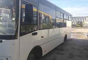 Автобус Hyundai-Богдан А20111