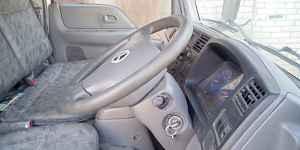 Рефрижератор Mazda Titan 2006 г. АКПП, кат.В,1,5тн