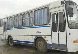 Автобус паз 4230-01 2006г