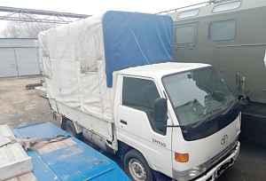 грузовик Toyota Dyna