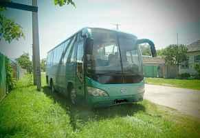автобус Шенлонг 2007 г