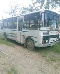 Автобусы паз 423400