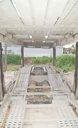 автовоз Мерседес 1836 2006г