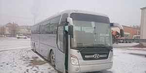 Hyundai Universe Luxury