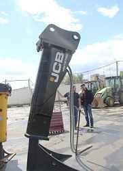 Гидромолот JCB HM1270Q