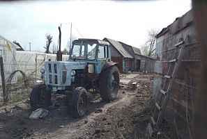 Беларусь + сельхозобвесы