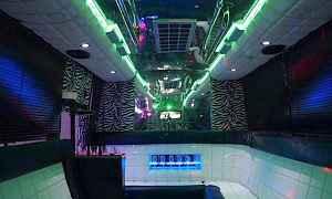 Патибас - Автобус-лимузин