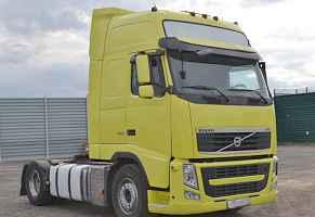 Volvo (Вольво) FH13.460 тягач седельный 2011 год