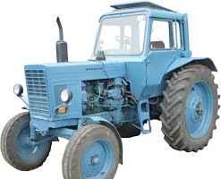 Трактор мтз-80, запчасти