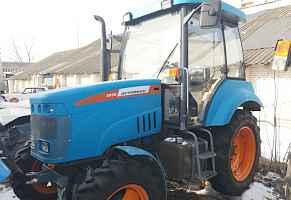 Трактор Агромаш тк-50 2011г