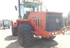 Трактор Кировец 744Р1 2011г.в