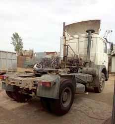 Маз-тягач 5432А5 2008 года