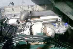 DAF XF 95 530