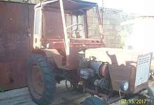 Трактор т-25, т-40м, прицеп