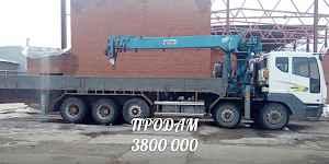 Манипулятор daewoo novus 2010 г. в России с 2013 г