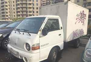 Hyundai Porter 1