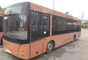 автобус маз 226085