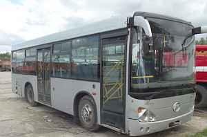 Автобус Higer KLQ6891GA