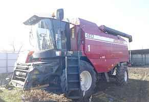 Зерноуборочные Комбайны палессе GS 12 18