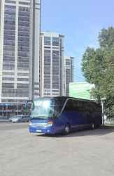 Setra S 415 HD Multiprime