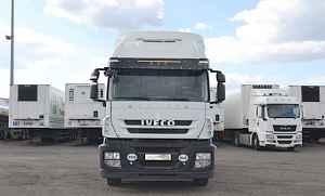 Тягач Iveco Stralis 2012 год 450 л.с