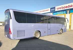автобус Кинг Лонг King Long XMQ6127С 2008 г