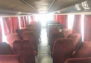 автобус setra 215