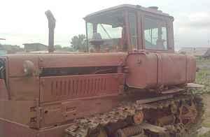 трактор дт-75