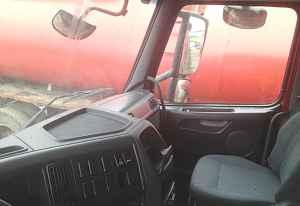 Volvo FH 2013 год