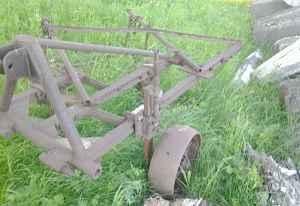 навесное для трактора