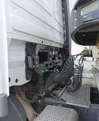 седельный тягач Mercedes-Benz Actros