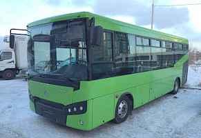 Городской автобус Samavto LE 60